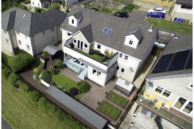 Thumbnail Detached house for sale in Kirkton Place, Bathgate