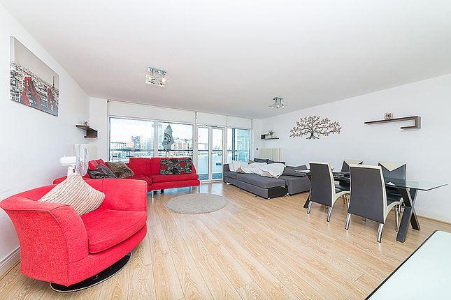 Western Beach Apartments, Royal Victoria Dock E16