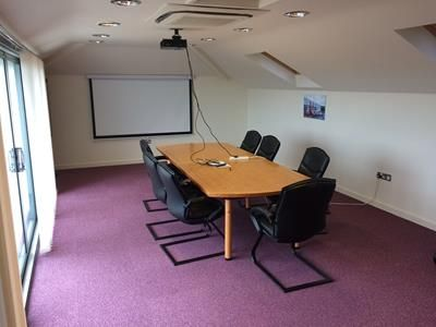 Photo 24 of Haughmond View, Shrewsbury Business Park, Shrewsbury SY2