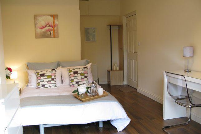 Thumbnail Room to rent in Francis Road, Harrow