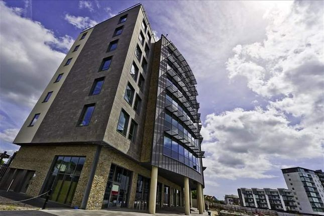 Thumbnail Office to let in North East Quay, Plymouth
