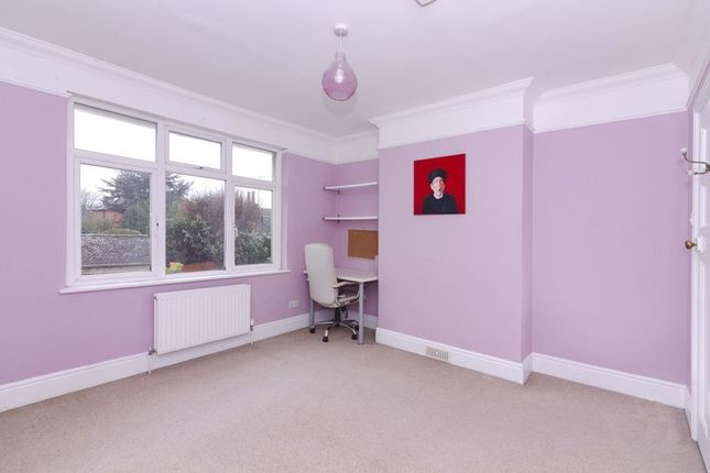 Bedroom Two of St. Georges Road, Worthing BN11