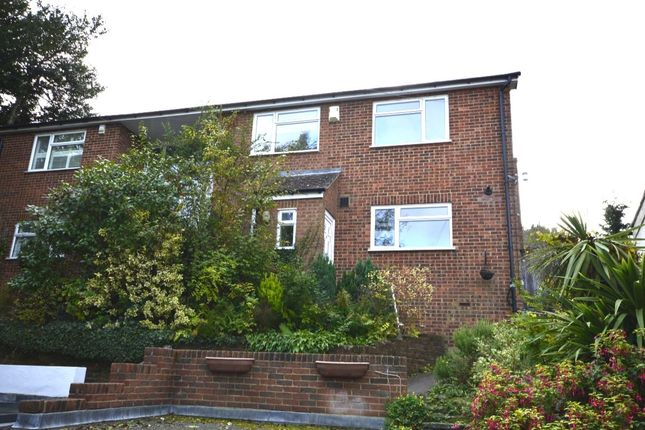 Thumbnail Semi-detached house to rent in High Tor Ware Street, Bearsted, Maidstone