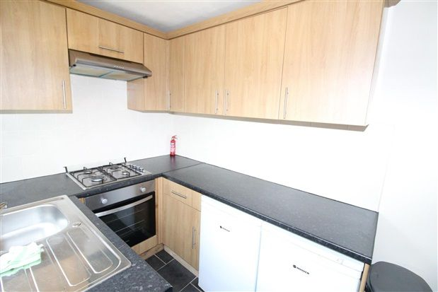 Kitchen of Rawlinson Street, Barrow In Furness LA14
