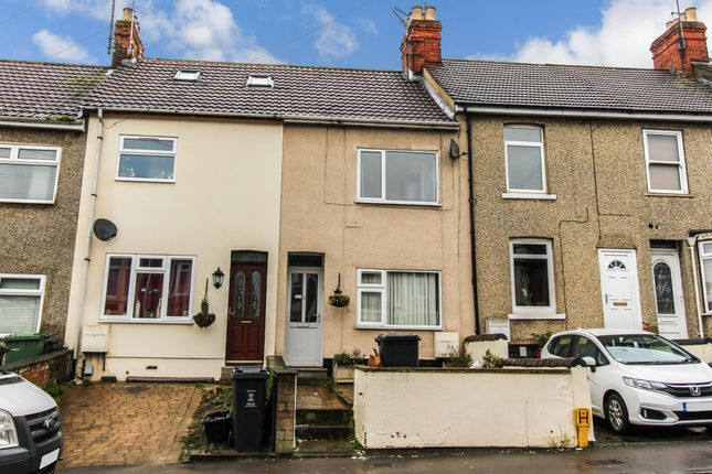 Kingshill Road, Old Town, Swindon SN1