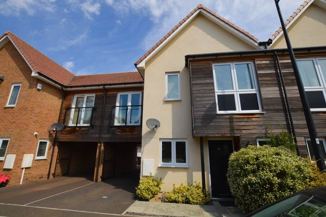 Thumbnail Property to rent in Sunflower Lane, Polegate
