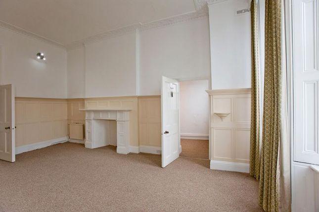 Bedroom of Hamilton Terrace, St Johns Wood NW8