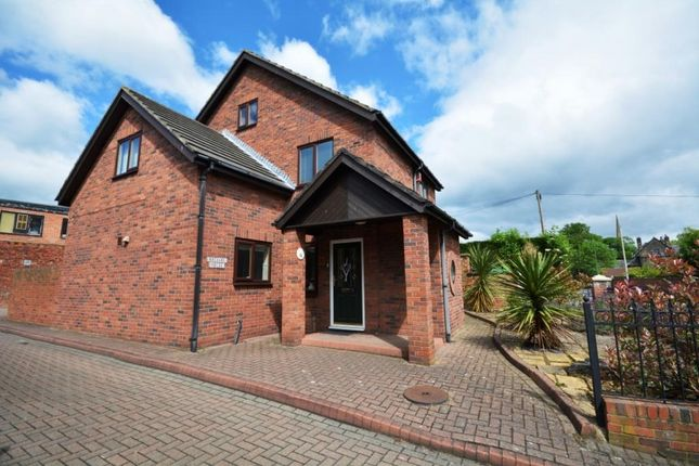 Detached house for sale in Mains Park Road, Chester Le Street