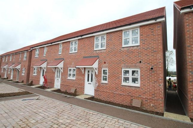 3 bed end terrace house for sale in Hampton Park, Hinchcliff Drive, Littlehampton