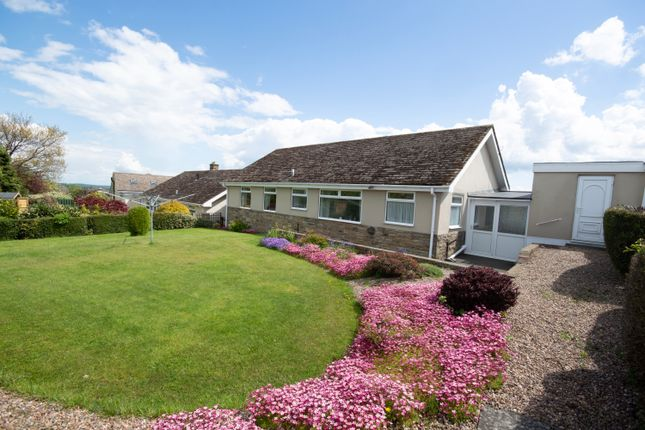 3 bed detached bungalow for sale in South Croft, Upper Denby, Huddersfield HD8