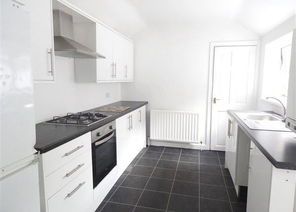 Thumbnail Terraced house to rent in Glandwr Street, Abertillery