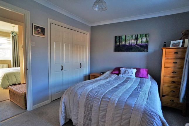 Bedroom 1 of Sandling Way, St. Marys Island, Chatham ME4