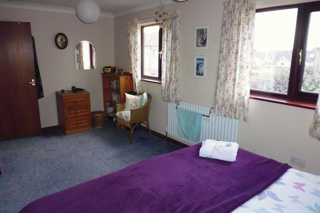 Bedroom Three of Mill Lane, North Hykeham, Lincoln LN6