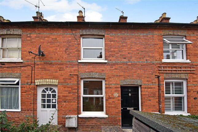 1 bed detached house to rent in Westbourne Terrace, Newbury, Berkshire RG14
