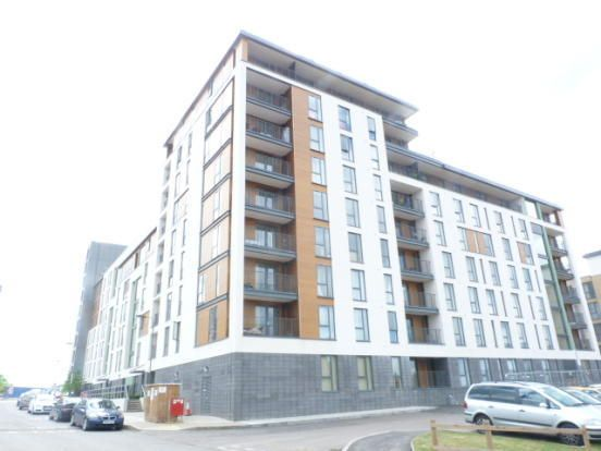 Thumbnail Flat to rent in Charcot Road, Colindale