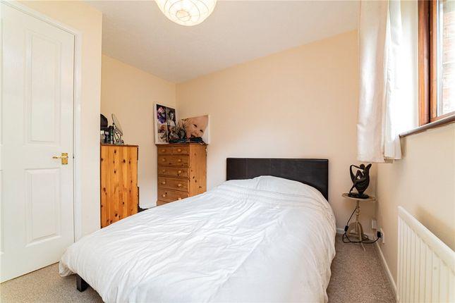 Bedroom 2 of Wooland Court, Brandon Road, Church Crookham GU52