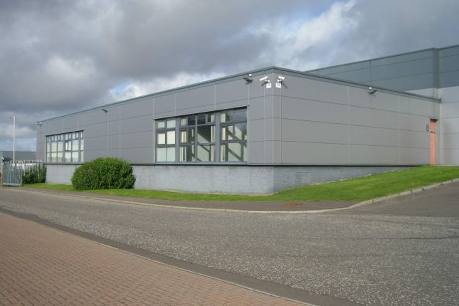 Thumbnail Office to let in Unit 8, Kingsway Park, Whittle Place, Dundee