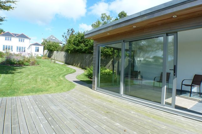 Thumbnail Detached house to rent in Reynoldston, Gower, Swansea
