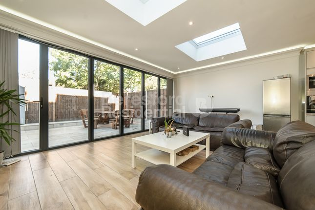 Thumbnail Semi-detached house to rent in Angles Road, London