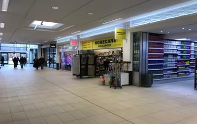 Thumbnail Retail premises to let in 18 Teanlowe Centre, Poulton-Le-Fylde, Lancashire