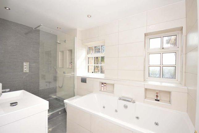 Family Bathroom of Babylon Lane, Lower Kingswood, Tadworth KT20