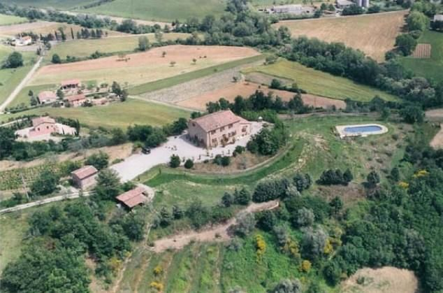 Property for sale in Siena Si, Italy