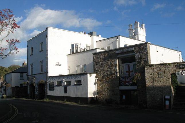 Pub/bar for sale in The Barnhay, Stoke Gabriel, Totnes