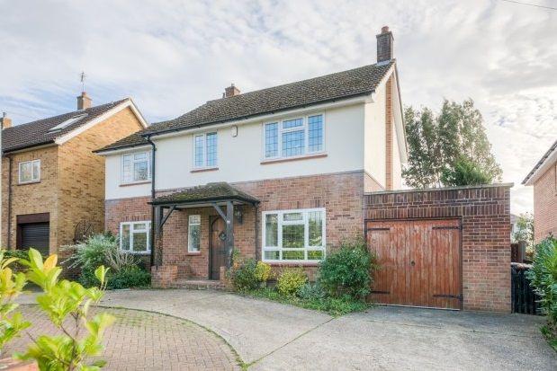 Thumbnail Property to rent in Putnoe Lane, Bedford