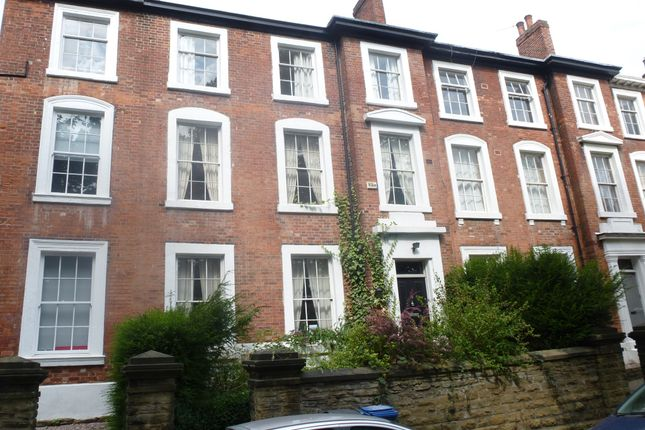 Thumbnail Terraced house for sale in Ashgate Road, Sheffield