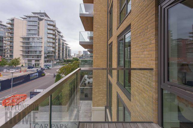 Picture 4 of Jasmine House, Juniper Drive, Battersea Reach, London SW18