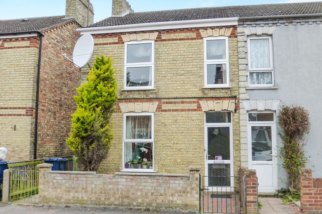 3 bed semi-detached house for sale in Fardell Road, Wisbech