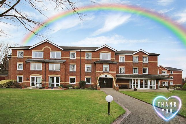 Thumbnail Property for sale in Homechase House, Chase Close, Birkdale, Southport