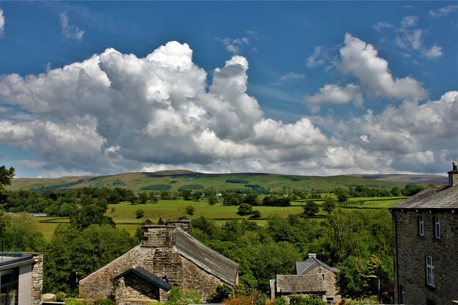 Thumbnail Flat for sale in Mill Brow, Kirkby Lonsdale, Carnforth