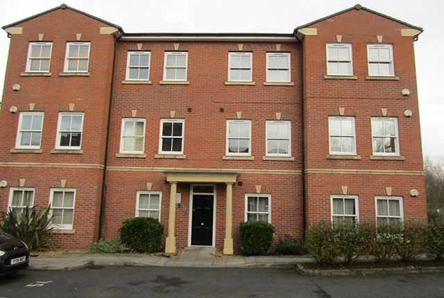 Hatters Court, Higher Hillgate, Stockport SK1