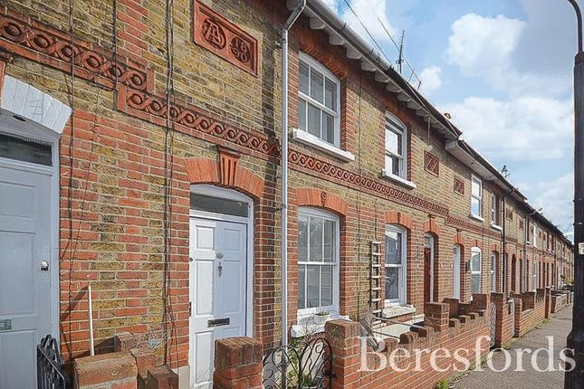 Terraced house for sale in Morten Road, Colchester