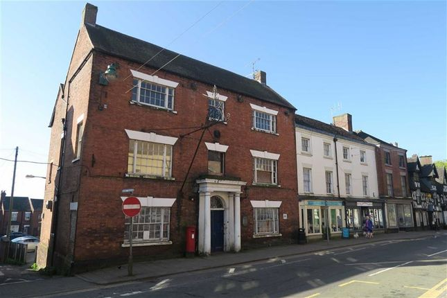 Thumbnail Pub/bar for sale in High Street, Cheadle, Staffordshire