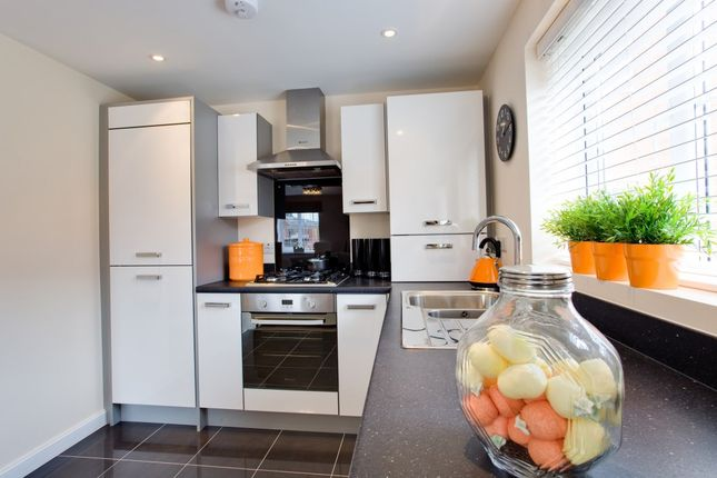 """2 bedroom flat for sale in """"The Avon"""" at Mansell Road, Patchway, Bristol"""