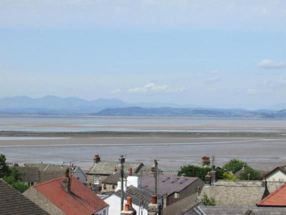 Roof Top Views of Woborrow Road, Heysham, Morecambe, United Kingdom LA3