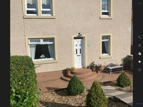 Thumbnail Flat to rent in Drumbathie Road, Clarkston, Airdrie