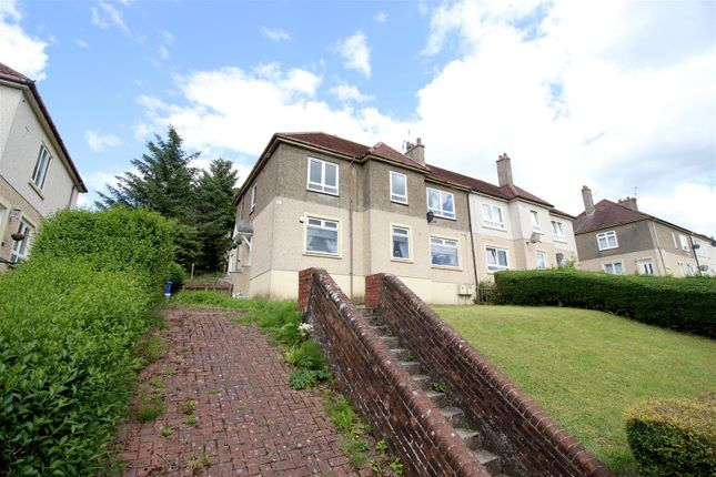 Flat for sale in Woodside Drive, Calderbank, Airdrie