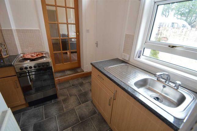 Kitchen of Main Street, Holytown, Motherwell ML1