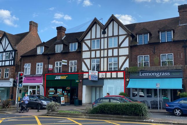 Thumbnail Restaurant/cafe to let in High Street, Esher