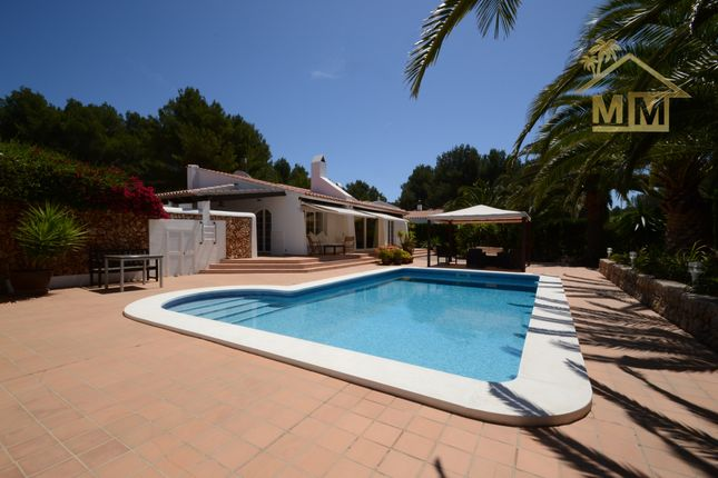 Thumbnail Villa for sale in Son Parc, Mercadal, Es, Menorca, Balearic Islands, Spain