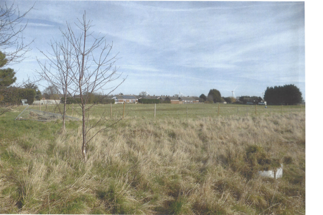 Land for sale in Off Church Street, Langford