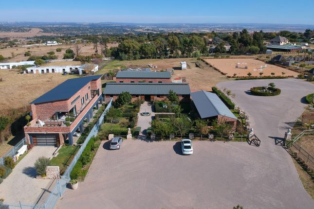 Equestrian property for sale in Stirrup Road, Sun Valley, Kyalami, Midrand, Gauteng, South Africa