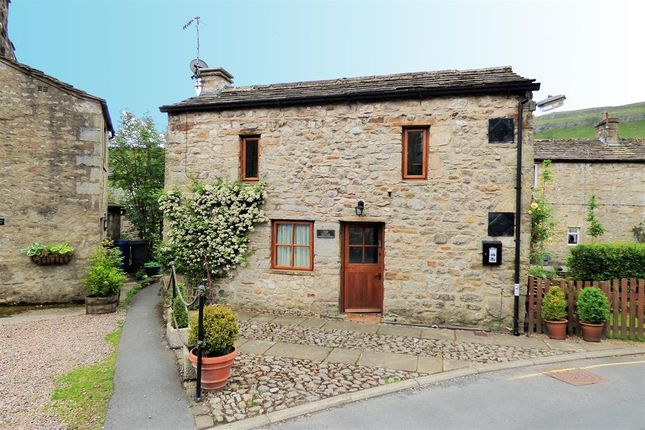 Thumbnail Detached house for sale in Turf Cottage, Middle Lane, Kettlewell