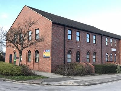 Thumbnail Office to let in 13-14 Churchfield Court, Barnsley, South Yorkshire