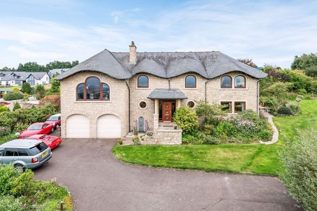 Thumbnail Property for sale in 6 Strathview, Dundee Road, Forfar