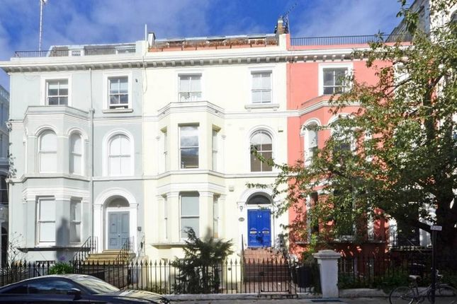 2 Bed Flat To Rent In Elgin Crescent London W11 Zoopla