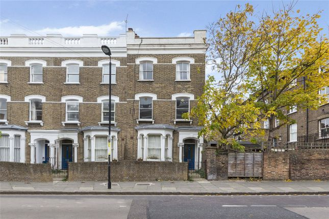 Thumbnail Flat for sale in Dunollie Road, Kentish Town, London
